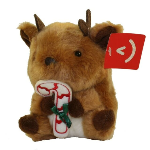 Holiday Rolly Reindeer