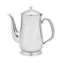 Monarch Teapot