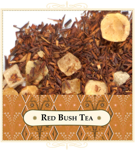 Sweet Ginger Cookie Rooibos