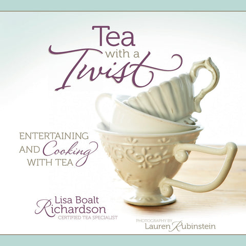 Tea with a Twist (Hardcover)