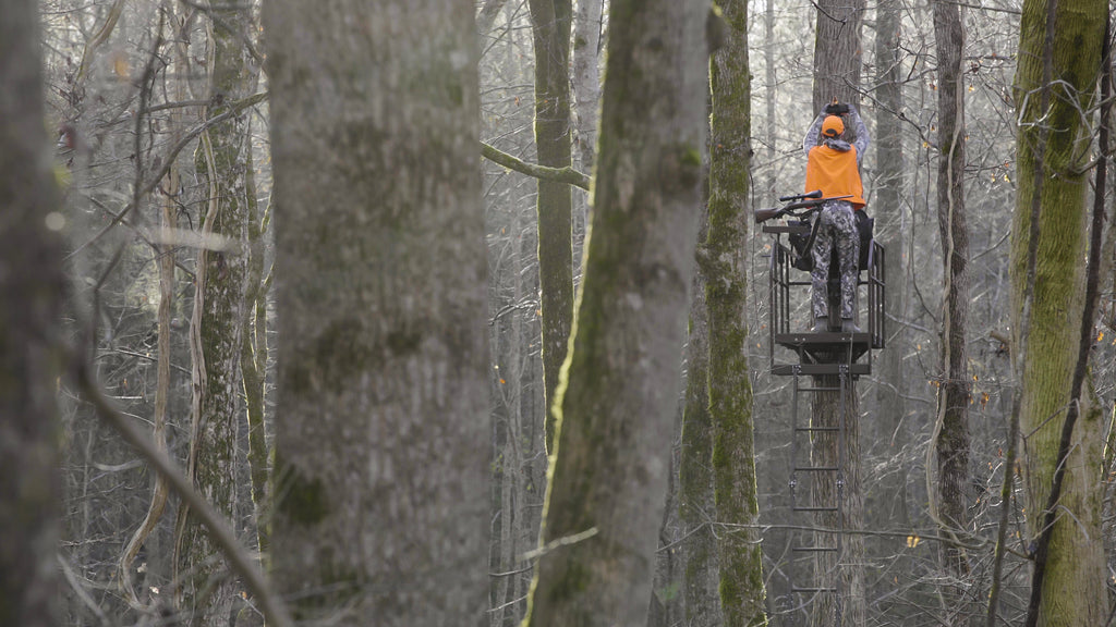 Heaven's Trail Tree Stand