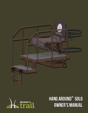 Hang Around® Solo