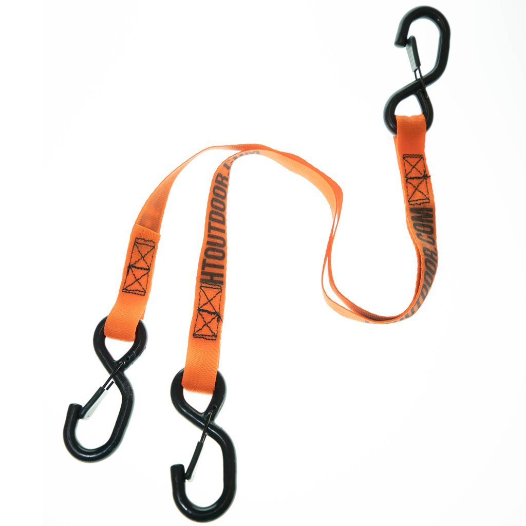 Lifting Harness