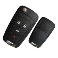 Buick 4button Flip Key (USA model)