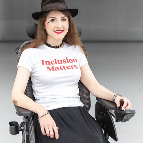 Inclusion Matters • t-shirt