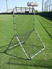 Baseball PracticeMulti Sport Rebounder Pitchback High Quality Version #60 Net
