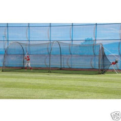 30' x 12' x 10' Real Ball Home Batting Cage XT30