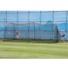24' x 12' x 10' Home Batting Cage Xtender XT299