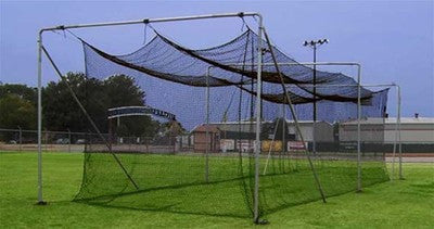 Cimarron 70x14x12 #36 Twisted Poly Batting Cage Net (Net Only)