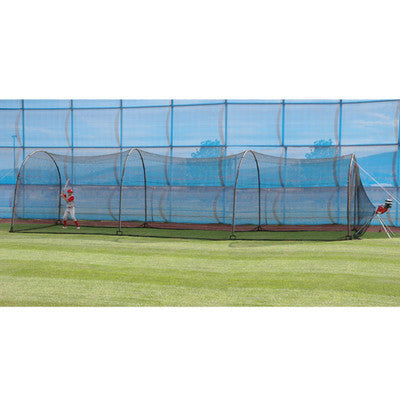 Backyard Batting Cage 36' Baseball Softball Practice XT399