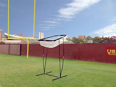 Bownet QB fade Football Training Aid Practice Tool For Coaches & Players