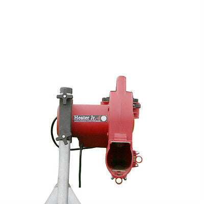 Heater Junior Real Ball Pitching Machine Baseball With