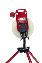 FirstPitch XL Pitching Machine 20-80 mph