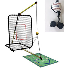 Swingaway Baseball And Softball Hitting Machine Multi Ball Unit