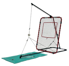 Swingaway MVP Hitting Trainer Baseball Batting Machine