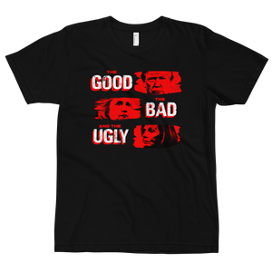 Good, Bad, & Ugly
