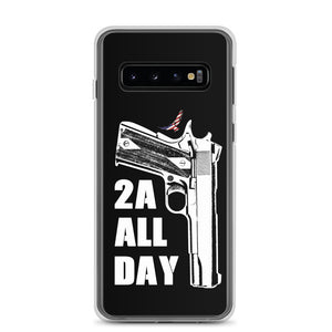 2A All Day Samsung Case