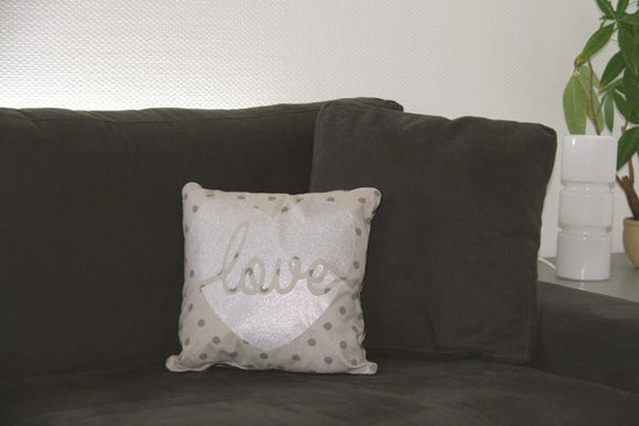 Coussin original by By LZB