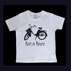 Tee shirt pour enfant by By LZB