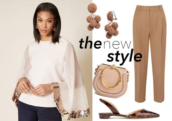 Look of the Week: The New Style