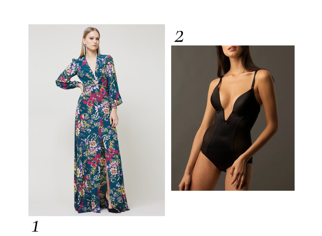 A Guide To The Best Shapewear To Wear Under Your Dress Sachin Babi