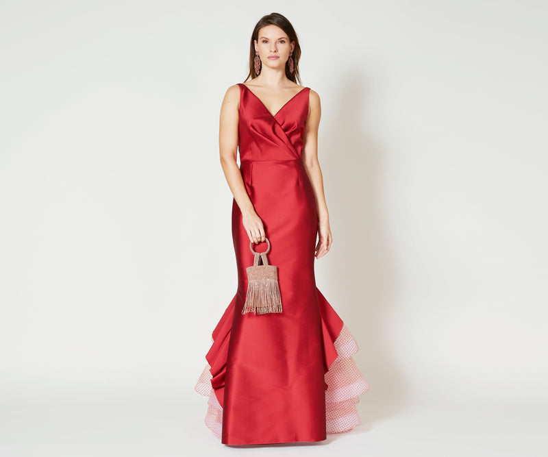 Chesterton Gown - Final Sale