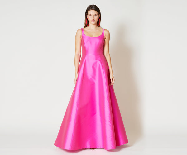 Kruse Gown - Final Sale