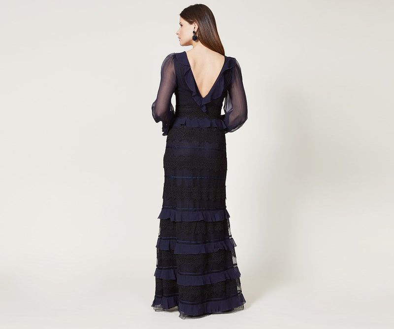 Kamper Gown - Final Sale