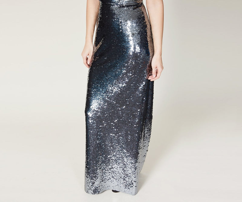 Barriere Gown - Final Sale