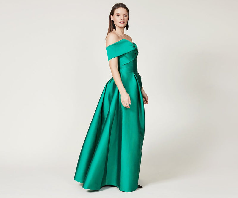 Virabella Gown- Final Sale