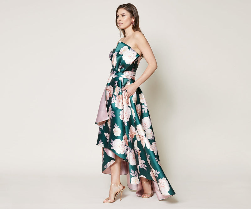 Mia Gown - Final Sale