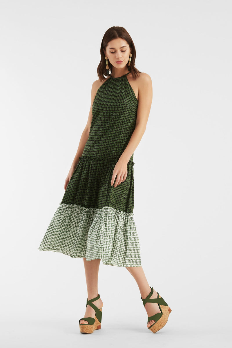 Aimee Dress - Final Sale