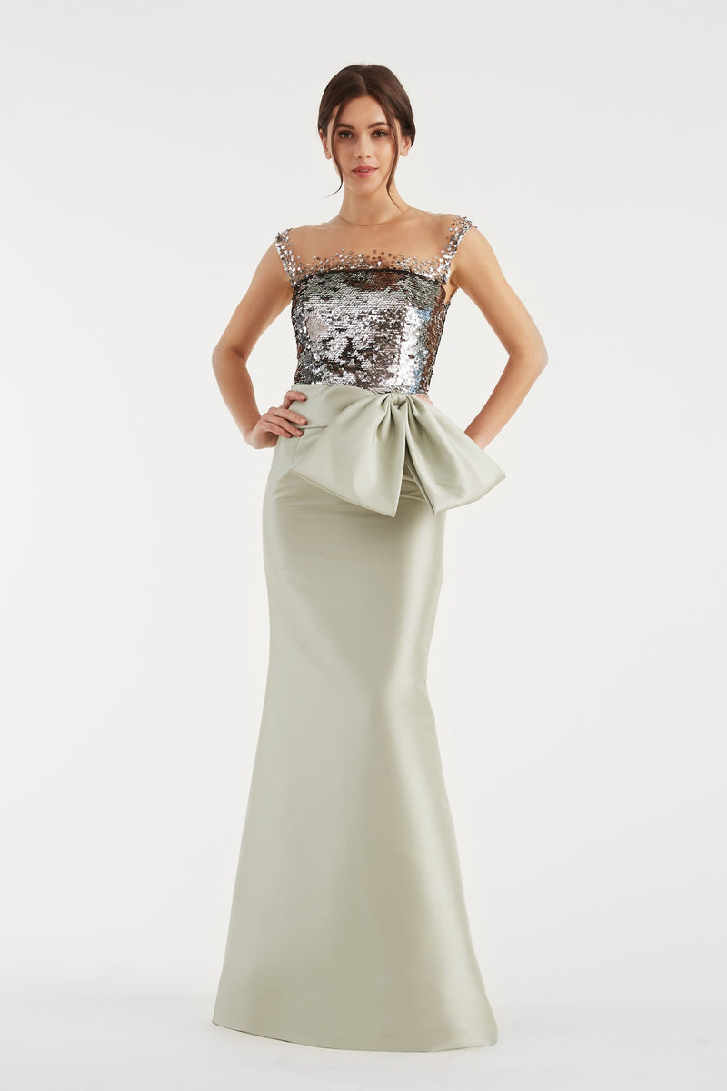 Aliza Gown