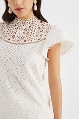 Candice Blouse