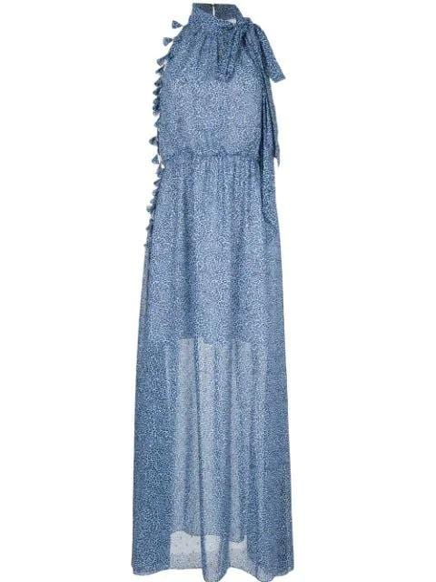 Josie Maxi Dress-Final Sale