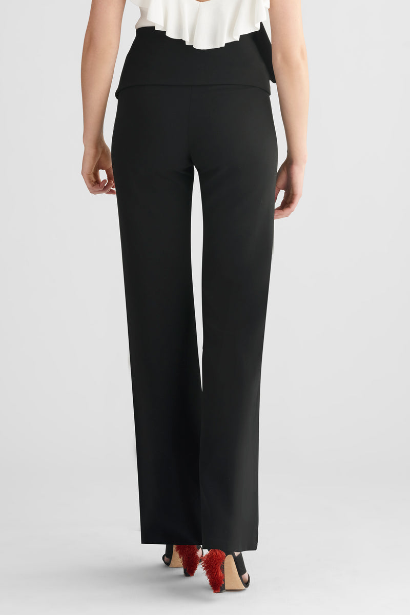 Whitley Pants - Black