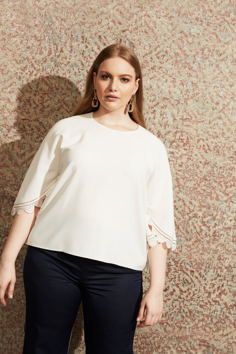 Aurora Blouse - Final Sale