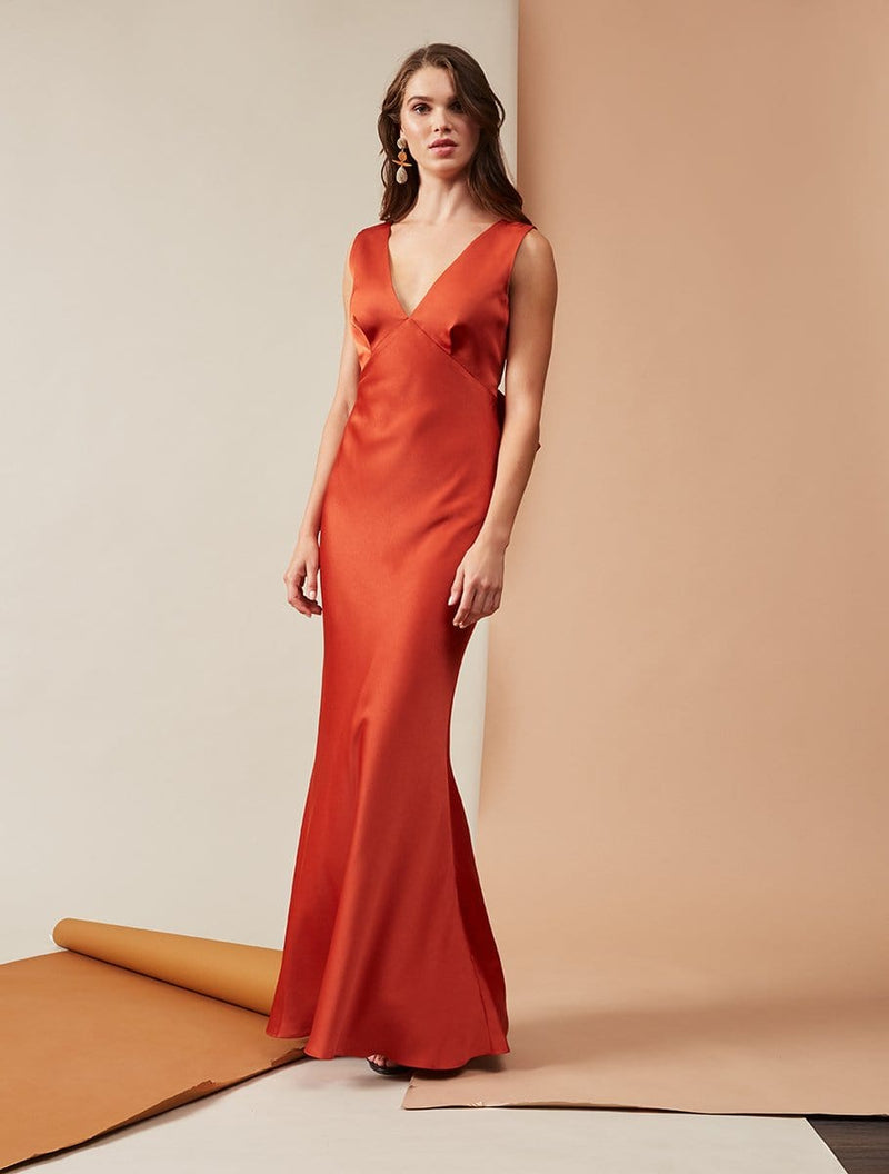 Helene Gown -Final Sale