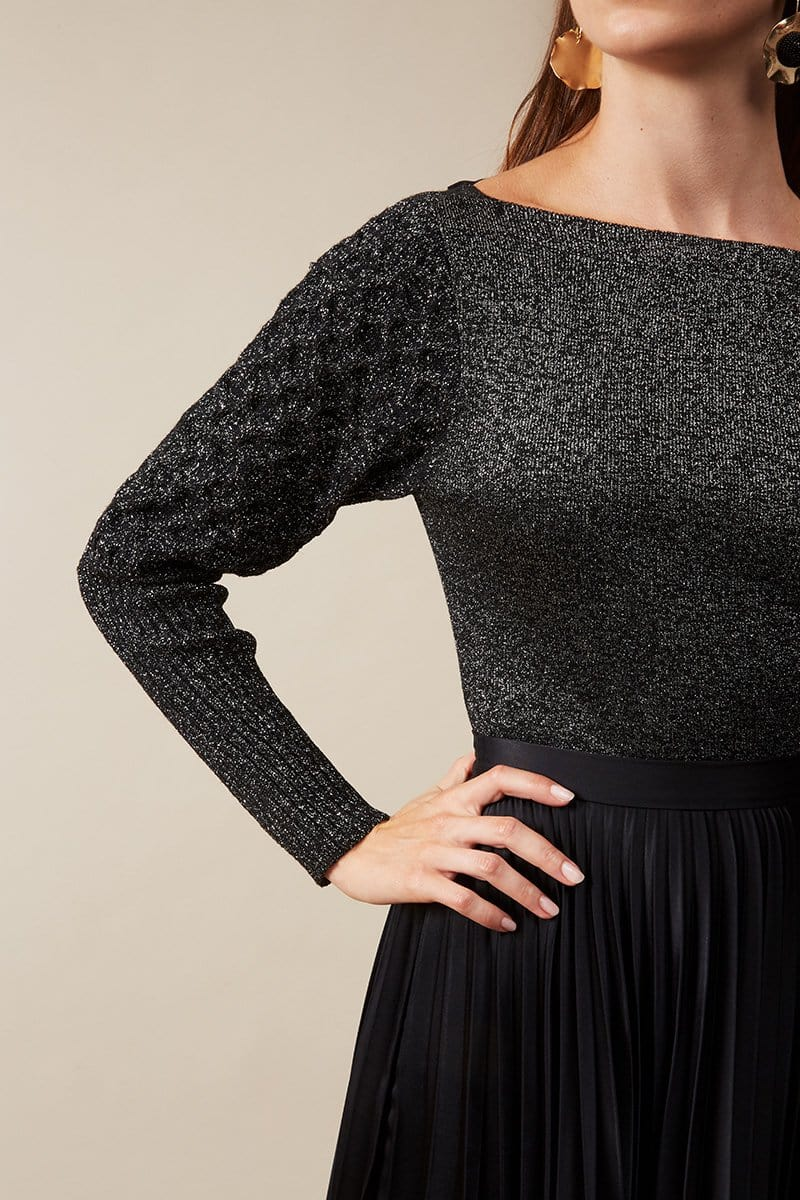 Pippa Knit Top