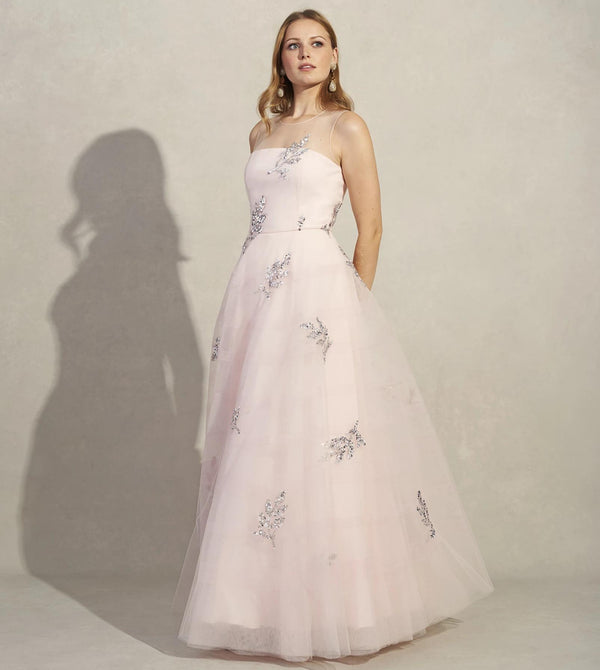 Lindval Gown