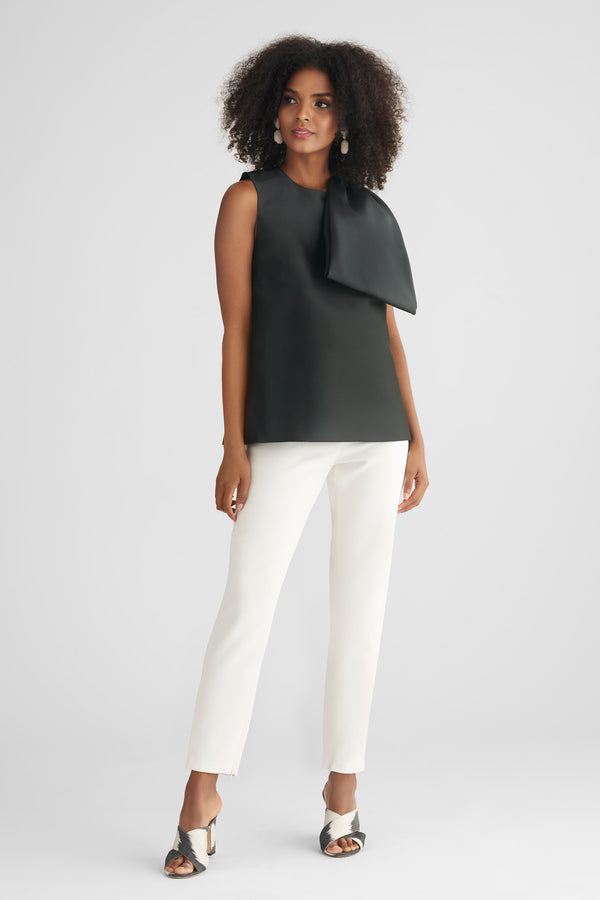 Georgina Blouse - Jet
