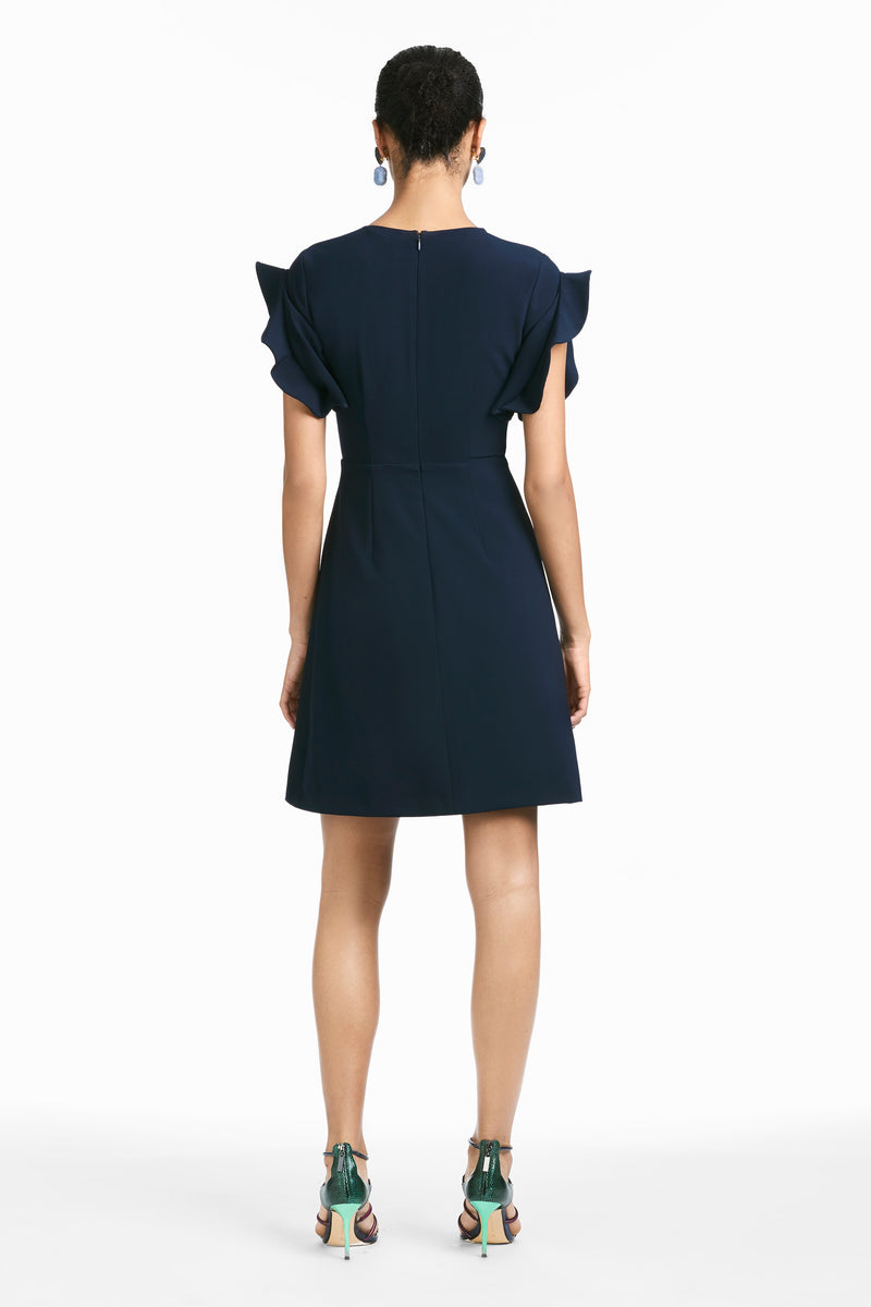Harper Dress - Midnight