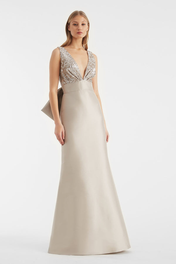 Sloane Gown