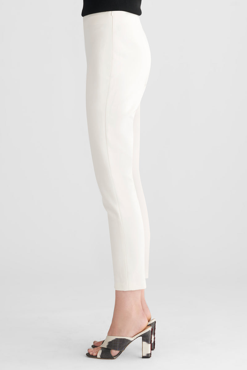 Arabella Pants - Ivory