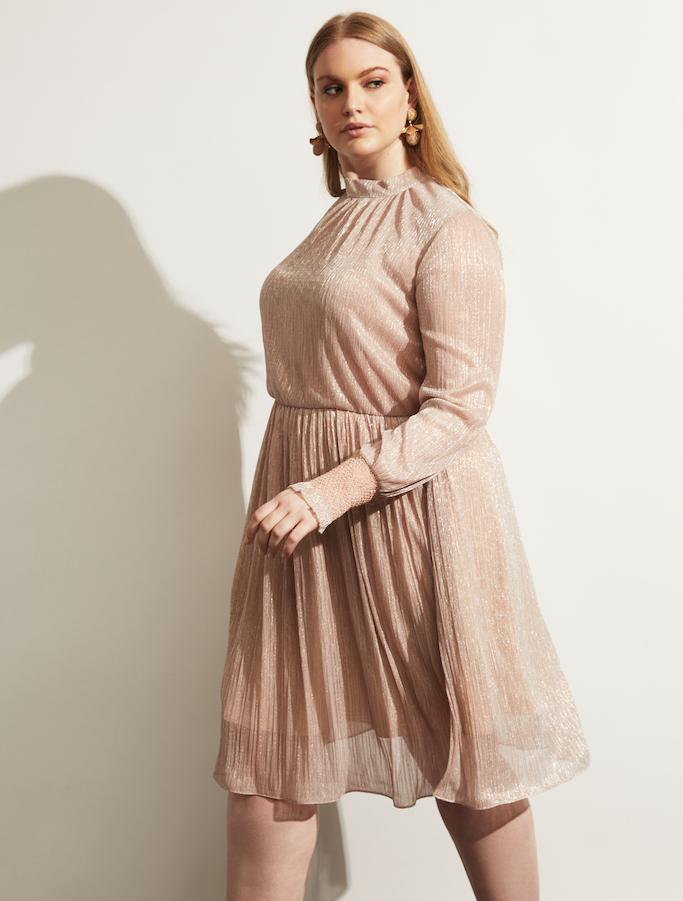 Catherine Dress-Final Sale