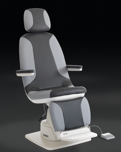 Reliance 520 Exam Chair