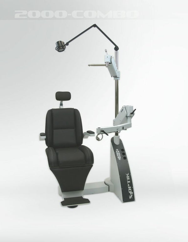 S4OPTIK 2000 Chair and Stand Combo