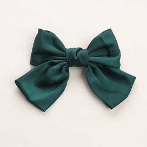 Japanese Girl big Bow Hairpin(3 PCS)