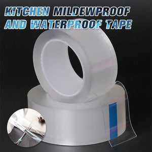 Kitchen Mildewproof and Waterproof Tape