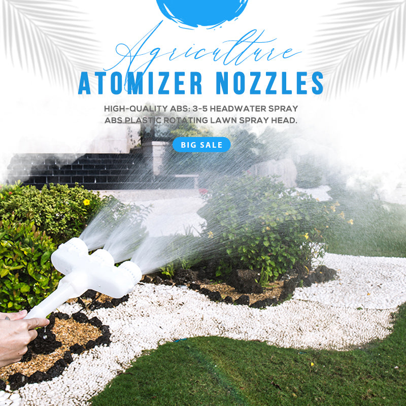 Agriculture Atomizer Nozzles